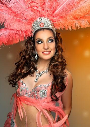 Book de Carnaval de Laura