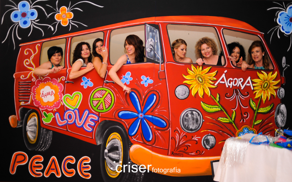 Ideas de photocall para bodas divertidas y originales - Como hacer un photocall ...