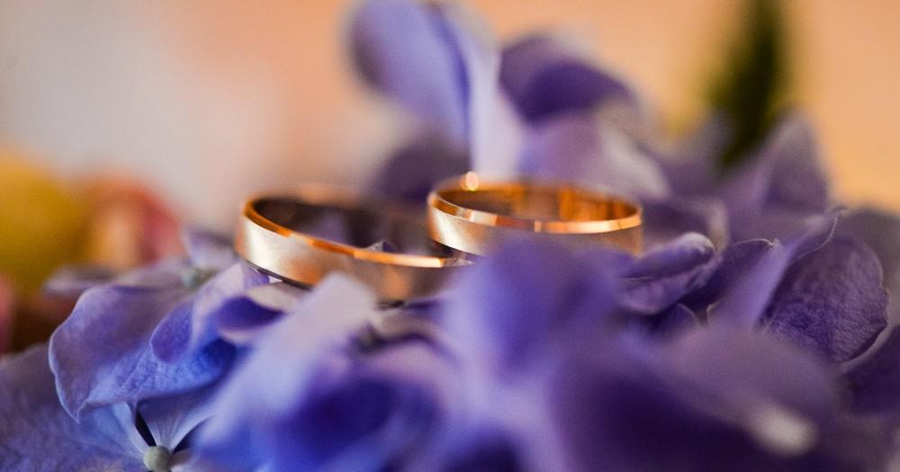 Los anillos y arras de tu boda