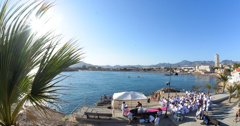 5 Sitios Increibles para bodas al aire libre en Murcia
