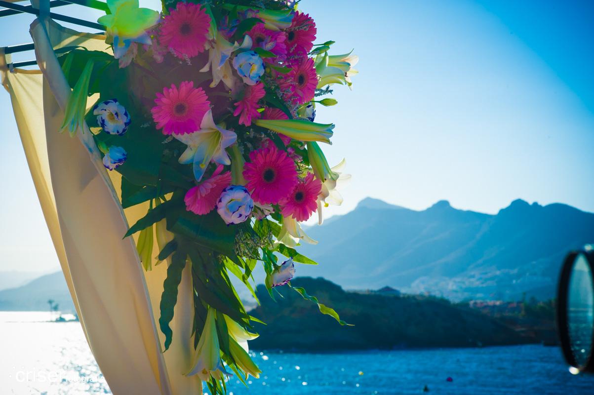 boda en la playa mazarron criserfotografia 32