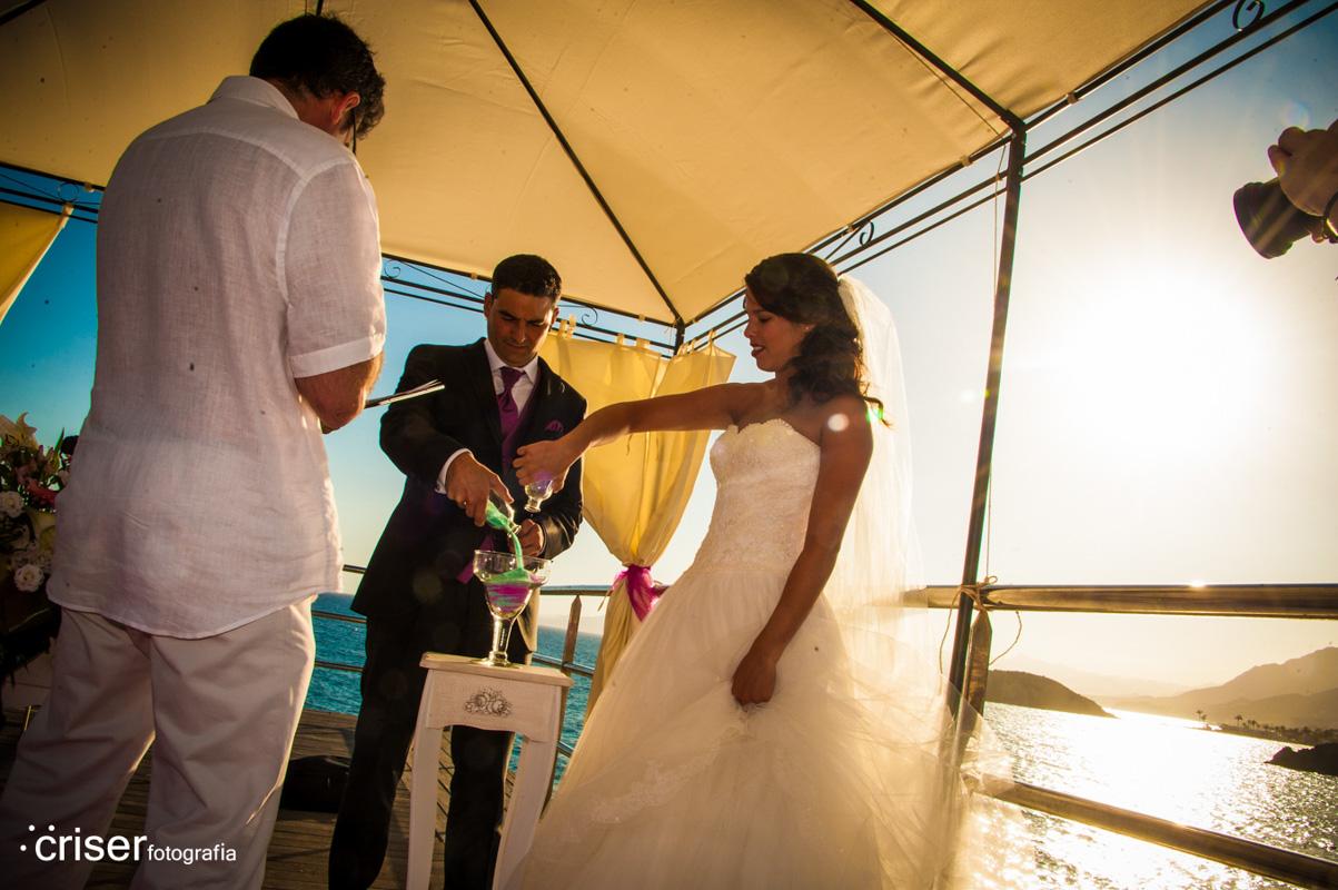 boda en la playa mazarron criserfotografia 37