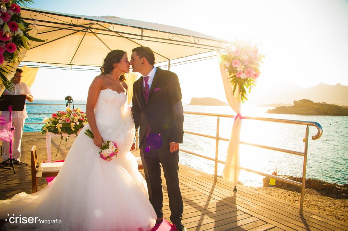 boda en la playa mazarron criserfotografia 40