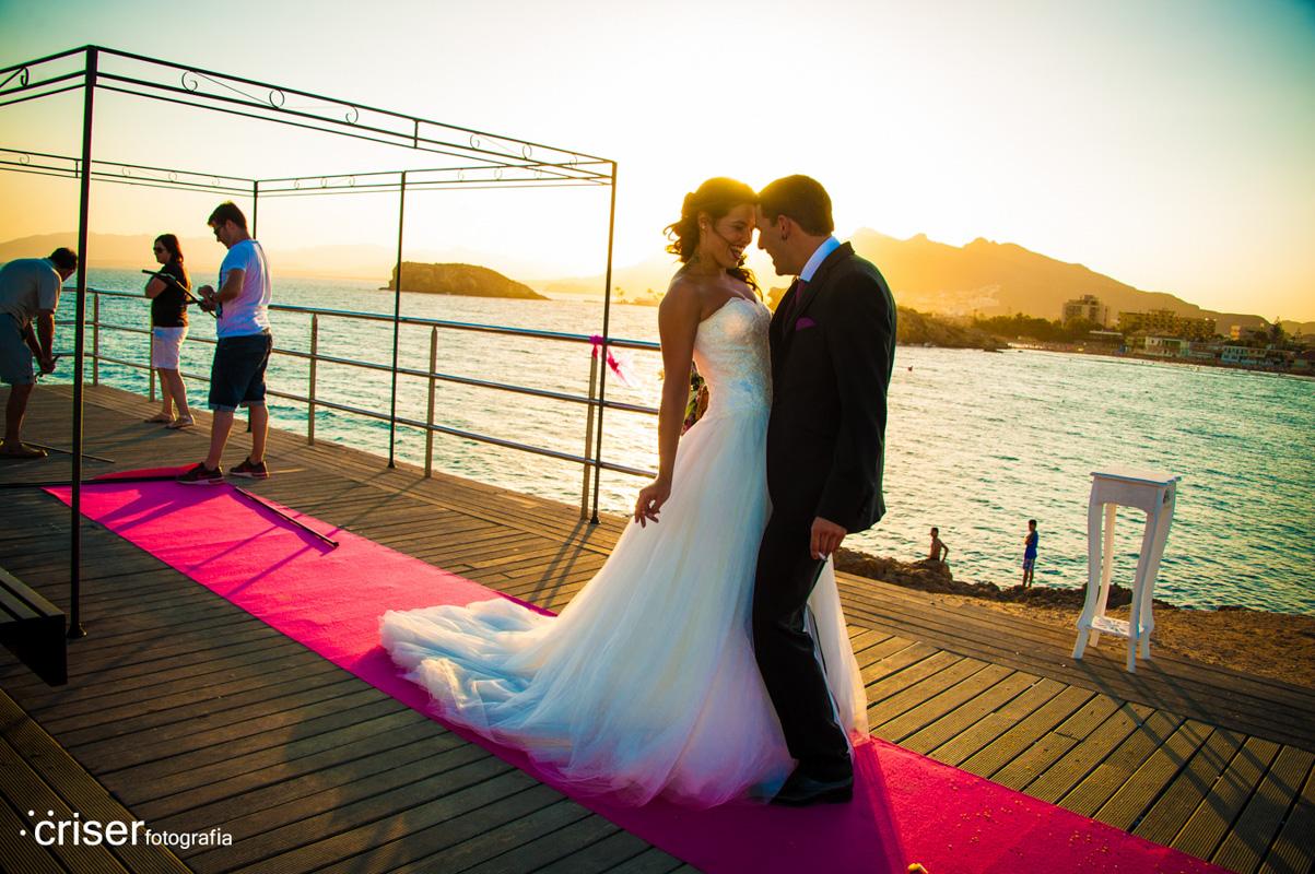 boda en la playa mazarron criserfotografia 43