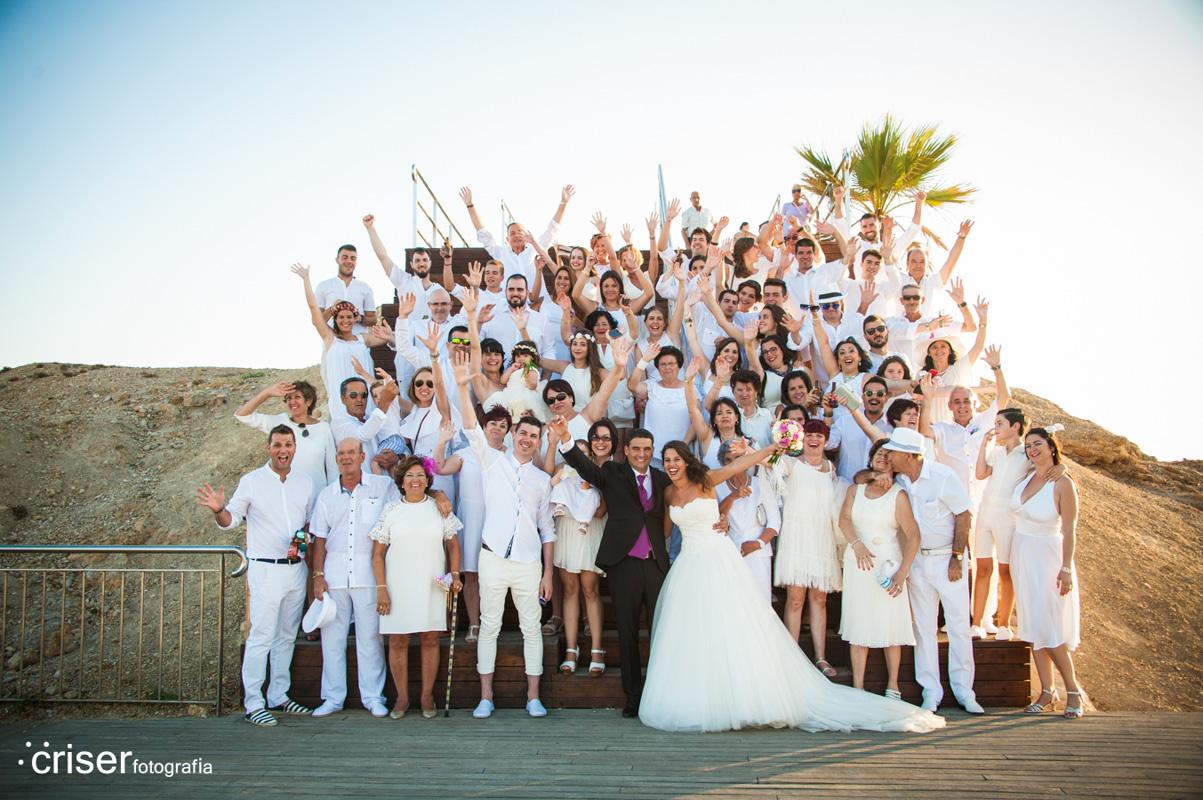 boda en la playa mazarron criserfotografia 48