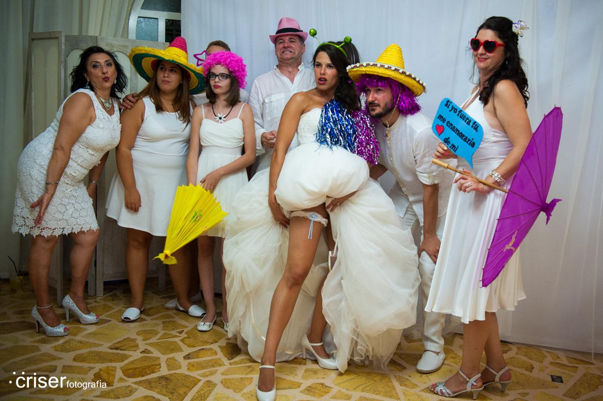 boda en la playa mazarron criserfotografia 67