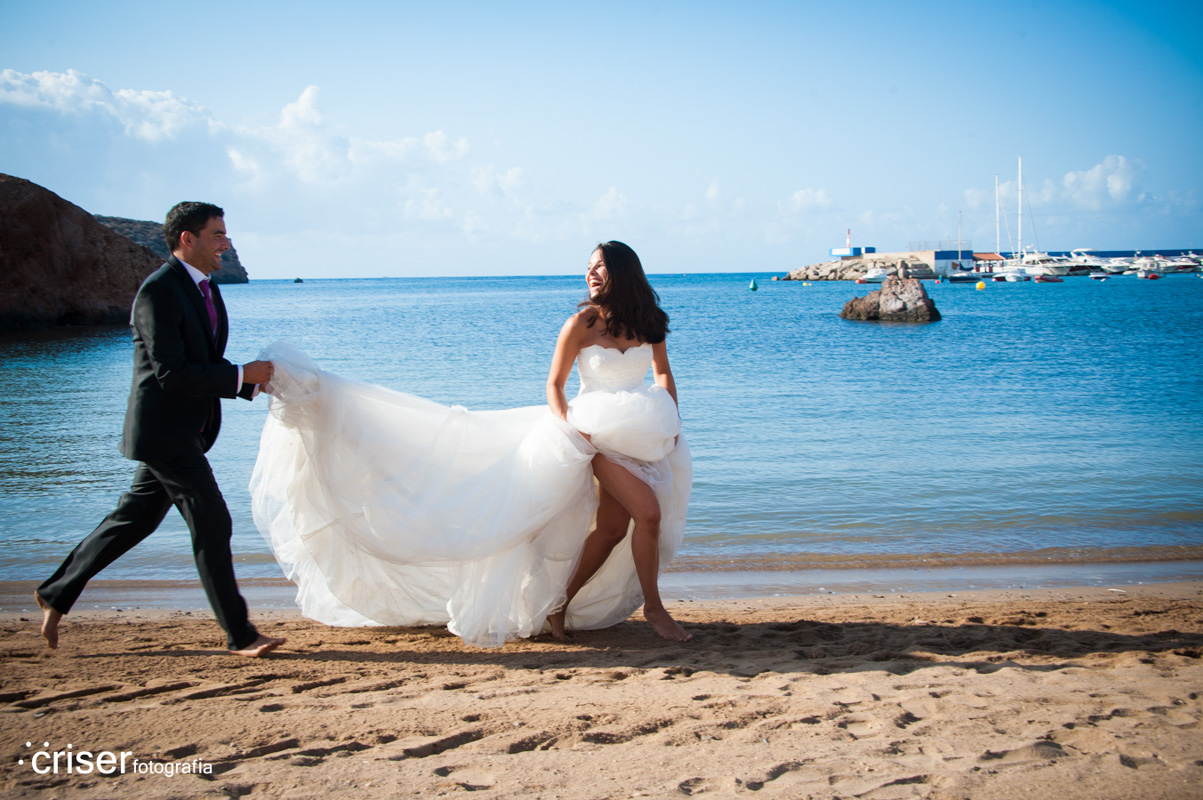 boda en la playa mazarron criserfotografia 72