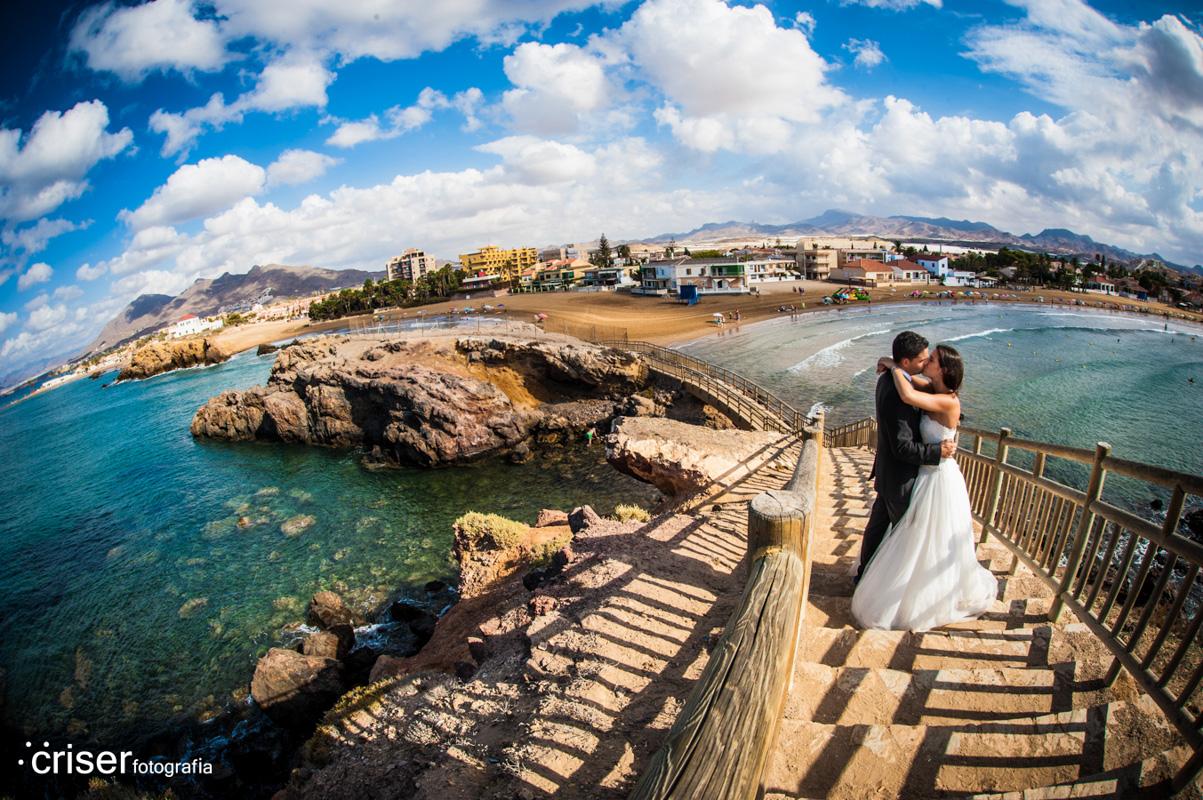 boda en la playa mazarron criserfotografia 73