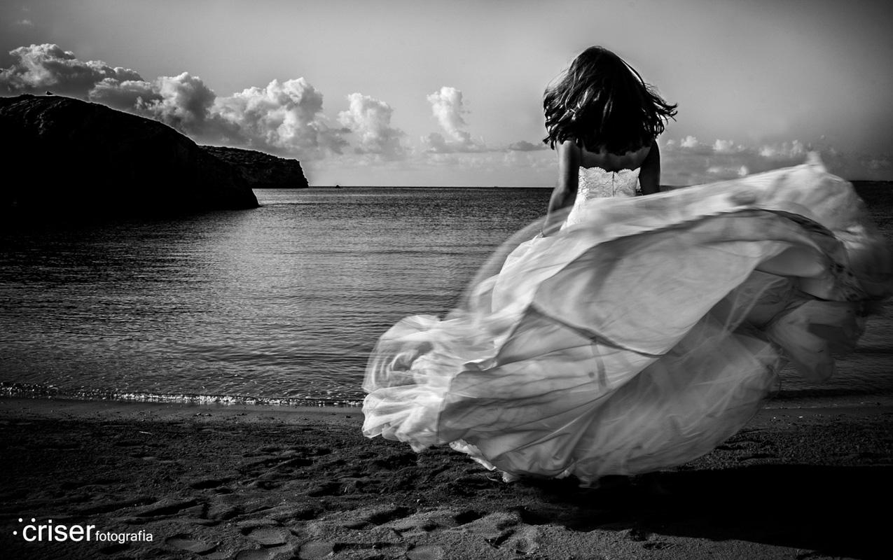 boda en la playa mazarron criserfotografia 75