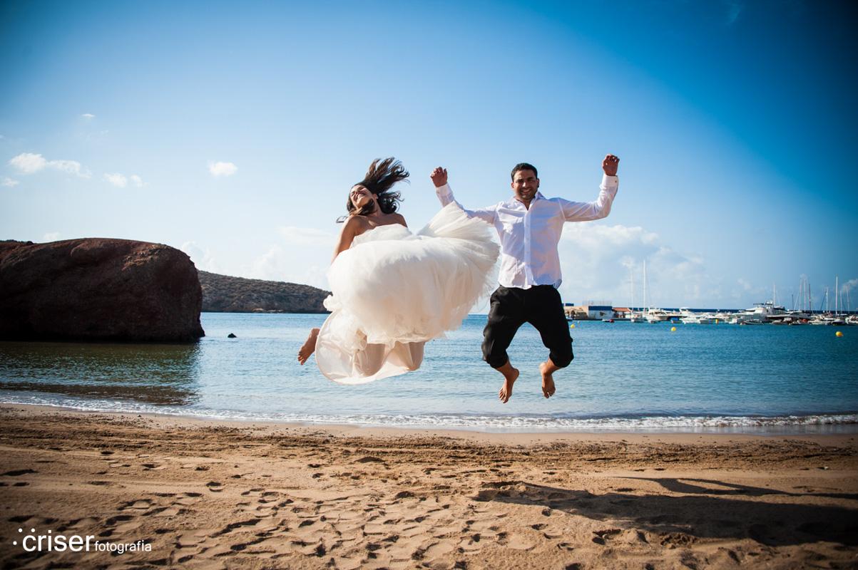 boda en la playa mazarron criserfotografia 78