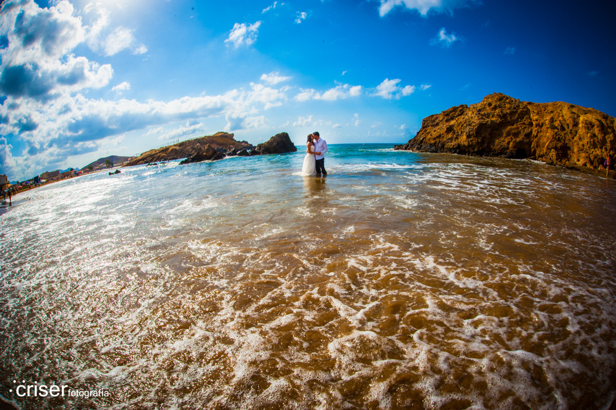 boda en la playa mazarron criserfotografia 79