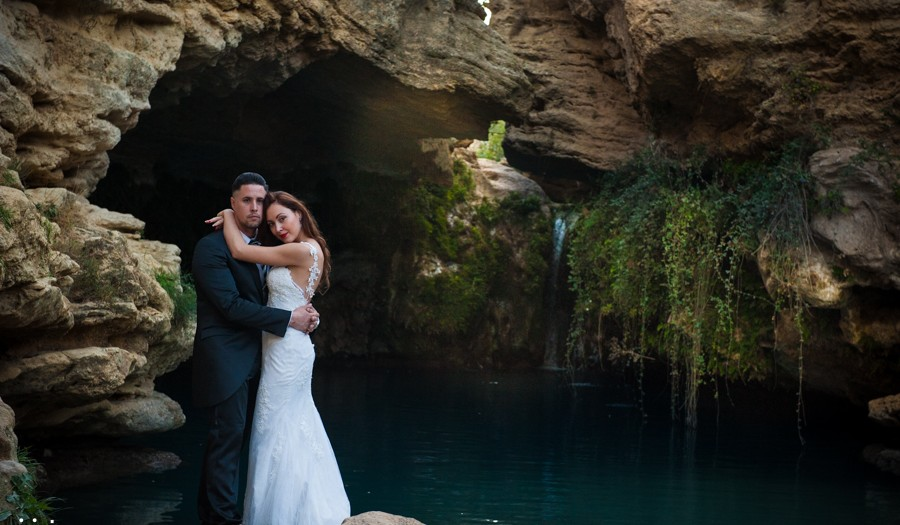 Fotografas de Boda en Murcia - Sarah y Rubén