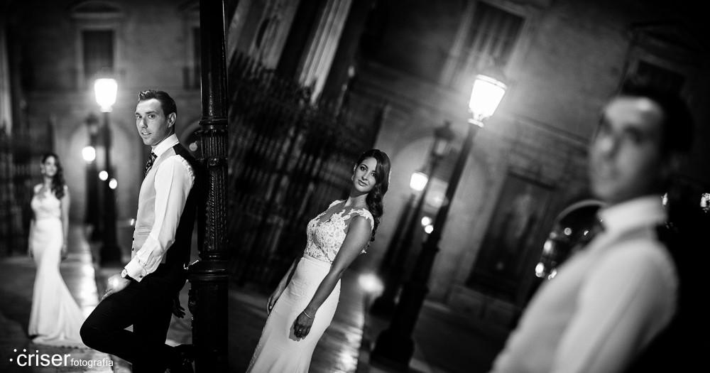 Fotografos de boda en Murcia Bullas. Esperanza y José Antonio